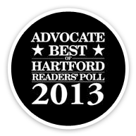 Best of Hartford Advocate Readers' Poll 2013